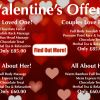 Valentine Specials At Laroma Therapies Worthing