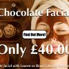 Chocolate Facial Special Offer At Laroma Therapies Worthing