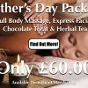 Mother's Day Special Offers At Laroma Therapies Worthing