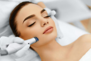 Microdermabrasion In Worthing At Laroma Therapies