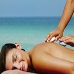 Seashell Massage At Laroma Massage Worthing