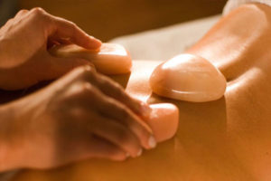 Himalayan Mineral Massage At Laroma Therapies Worthing