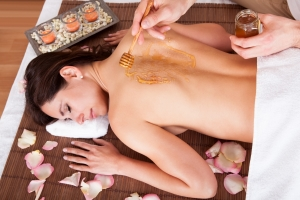 Honey Massage In Worthing At Laroma Therapies