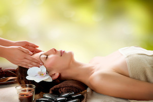 Indian Head Massage In Worthing At Laroma Therapies