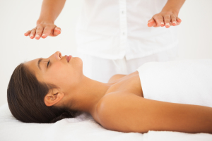 Reiki Therapy In Worthing At Laroma Therapies