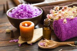 Aromatherapy Massage In Worthing At Laroma Therapies