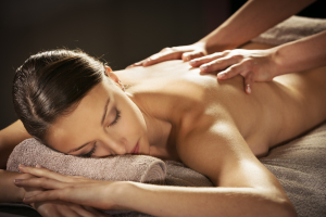 Deep Tissue Massage In Worthing At Laroma Therapies