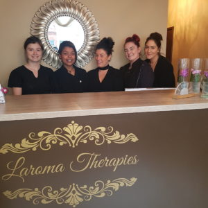 Laroma Therapies Team