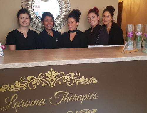 New Beginnings For Laroma Therapies