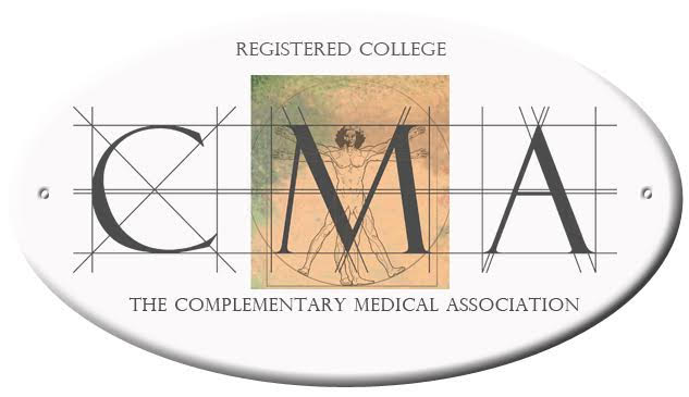 CMA logo Massage, Holistic And Beauty Training Courses In Worthing