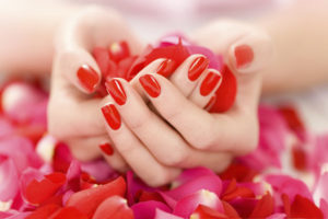 Gel Polish In Worthing At Laroma Therapies