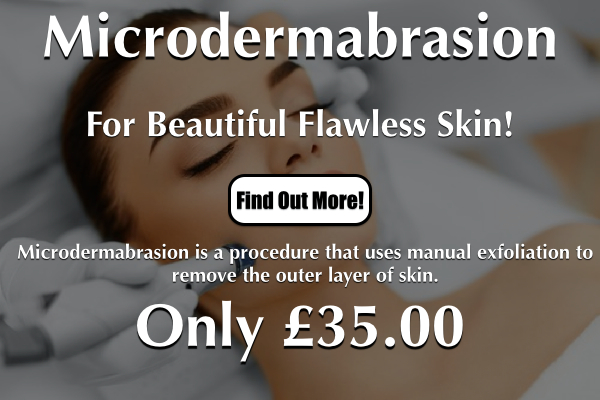 Microdermabrasion At Laroma Therapies Worthing