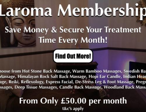 Laroma Membership