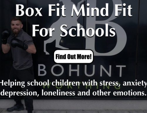 Box Fit Mind Fit For Schools