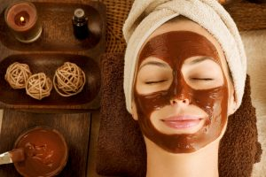Chocolate Facial At Laroma Therapies Worthing