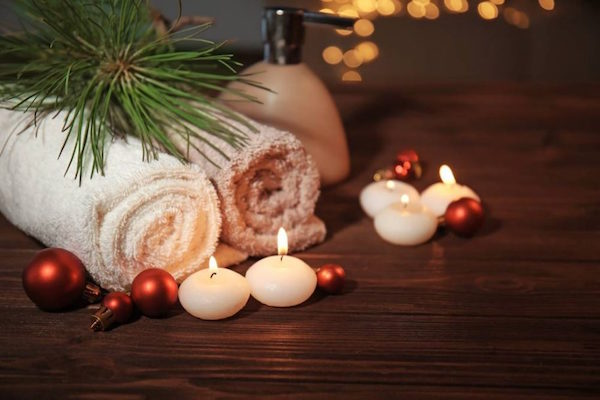 Christmas Special Offers at Laroma Therapies