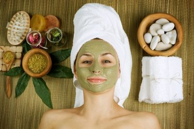 Green Tea Facial Special Offer at Laroma Therapies Worthing