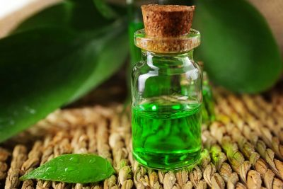 Green Tea Swedish Massage Special Offer at Laroma Therapies Worthing