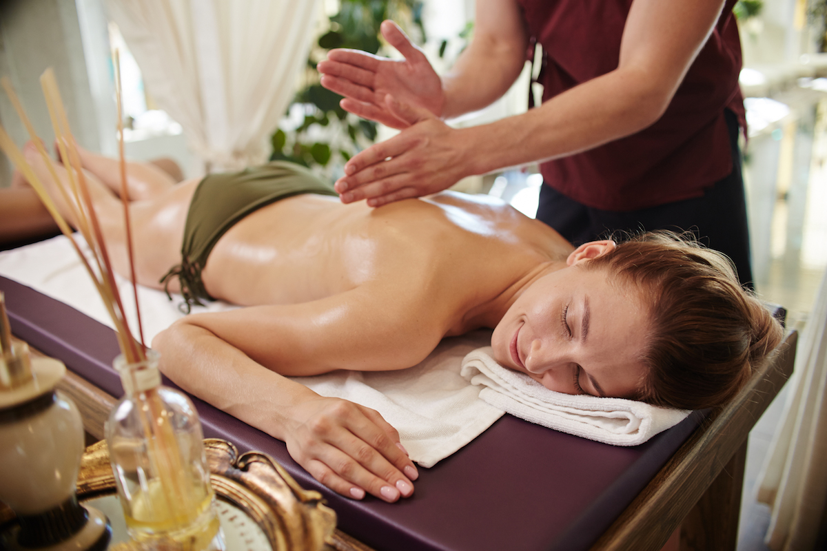 Luxury Packages at Laroma Therapies Worthing