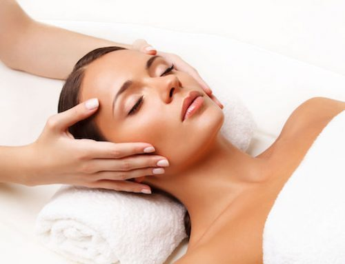 Luxury Facial Special Offer