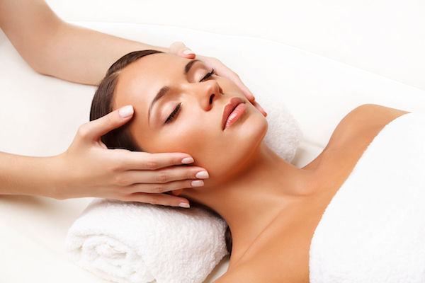 Luxury Facial Special Offer at Laroma Therapies Worthing